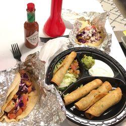Taco Fiesta