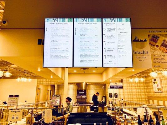 Brack S Kitchen 74 Photos 83 Reviews Salad 3872 Roswell Rd Atlanta Ga Restaurant Reviews Phone Number Menu