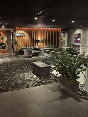 Photo of IPIC Theaters - Atlanta, GA, US. Lobby area