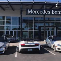 Mercedes Benz Of Tampa >> Mercedes Benz Of Tampa 2019 All You Need To Know Before