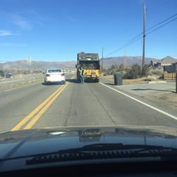 waste management carson city