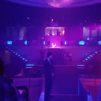 The Circle Nightclub Closed 107