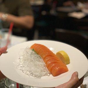 Nomura Sushi on Yelp