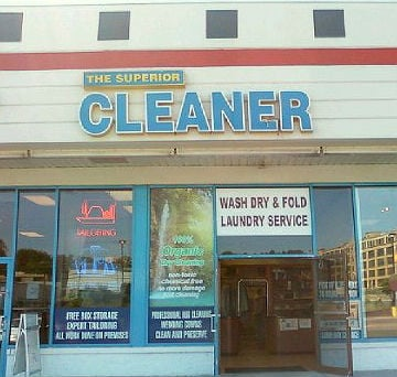 Superior Cleaners 2000 W Main St Ste 440 Stamford Ct Alterations Mapquest