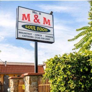 M & M Soul Food - 331 Photos & 446 Reviews - Soul Food ...