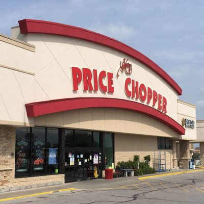 Price Chopper 175 N Parker St Olathe Ks Grocery Stores Mapquest
