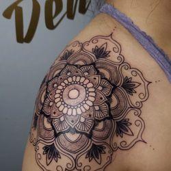 Lo Mejor En Tatuajes En San Diego Ca Estados Unidos