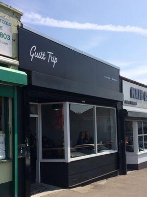 Guilt Trip Donuts 4 Orangefield Road Castlereagh