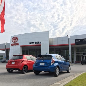 Toyota Of New Bern >> Toyota Of New Bern 33 Photos 18 Reviews Car Dealers