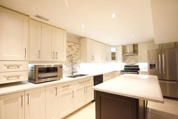 Brampton Kitchen Amp Cabinets 16 Photos Cabinetry 159 Rutherford Rd S Brampton On Phone Number Yelp