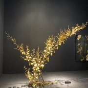 Photo of Bowers Museum - Santa Ana, CA, United States. Real gold
