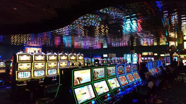 Mont airy casino