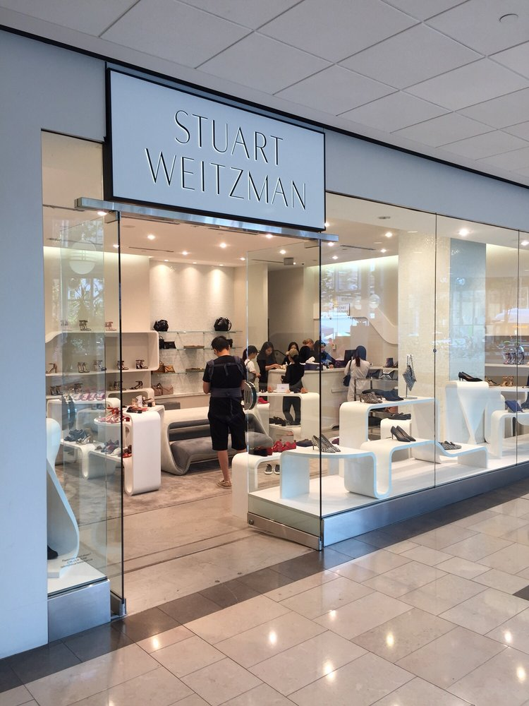 Stuart Weitzman - CLOSED - Shoe Stores
