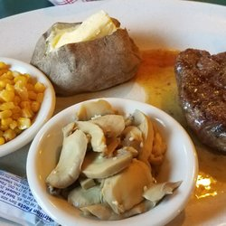 Norbys Steak Seafood