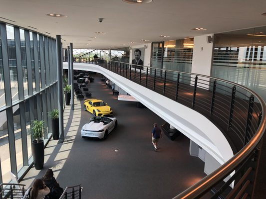 Porsche Experience Center , 127 Photos \u0026 40 Reviews