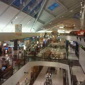 Town East Mall, Mesquite, TX