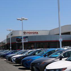 Photo Of Toyota Escondido Ca United States