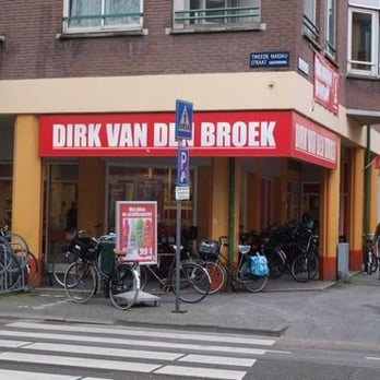 348s - Dirk Van Den Broek Diemen