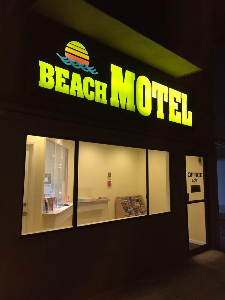 Photos For Beach Motel Yelp