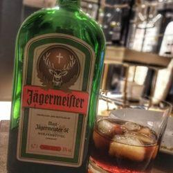 Hörnerwhiskey
