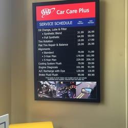 Oil Change Columbus Ohio >> Aaa Car Care Plus Grandview 27 Reviews Auto Repair