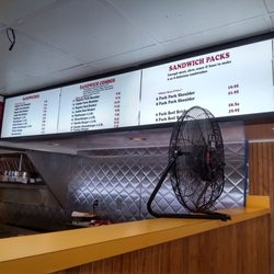 Tops Bar-B-Q - Takeout & Delivery - 30 Photos & 93 Reviews ...