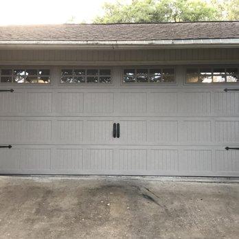 Gary S Overhead Door Garage Door Services 12004 Commonwealth Way Barrington Oaks Austin Tx Phone Number Yelp