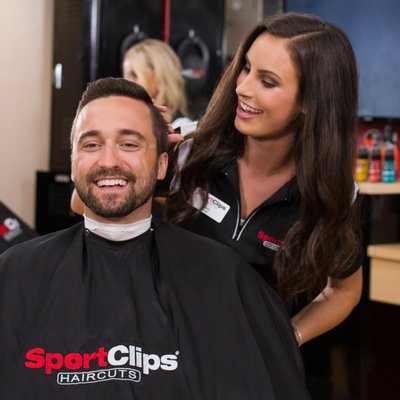 Image result for Sport Clips Haircuts of Edgewater Commons Mall