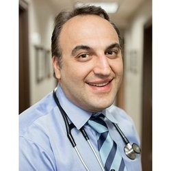 david aftergood endocrinologist diabetes