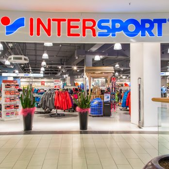 Intersport Hübner in Dresden im Elbepark Intersport Hübner