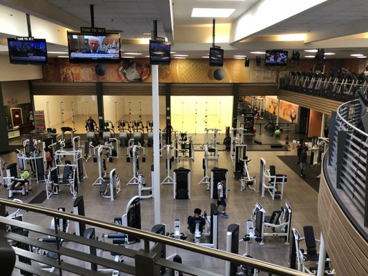 La Fitness 1860 Duluth Hwy Lawrenceville Ga Health Clubs Gyms Mapquest