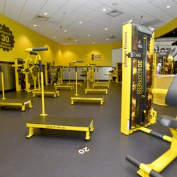 Gyms in ooltewah yelp