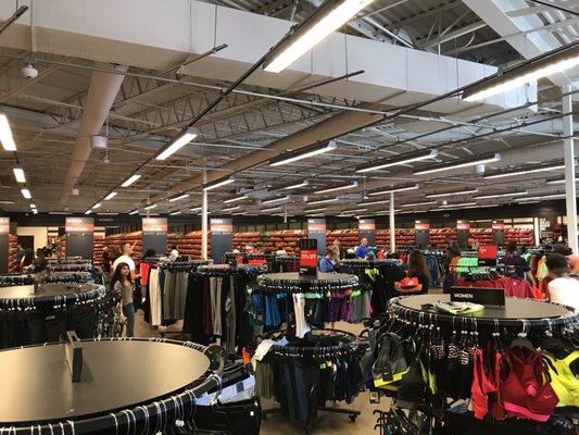 Nike Clearance Store 5209 International