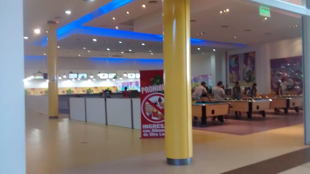 Terrazas De Mayo 12 Fotos Centros Comerciales Av Pres