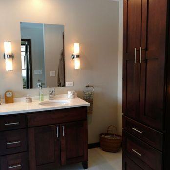 Bertch Cabinet 13 Photos 15 Reviews, Bertch Bathroom Cabinets Reviews