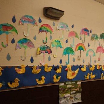 Grace Methodist Nursery School 11