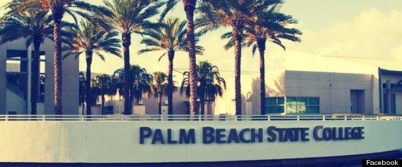 Palm Beach State College 4200 S
