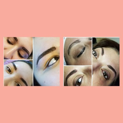 Permanently Yours Permanent Makeup
