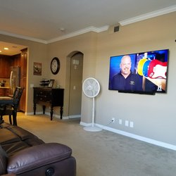 Orange County Tv Installer