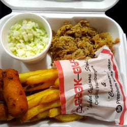 Fast Food In Knoxville Yelp