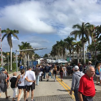 Photos For Annual Downtown Delray Beach
