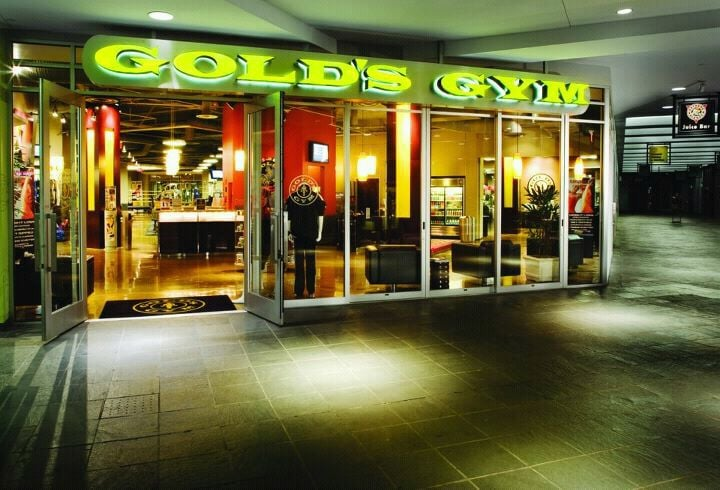 30+ Gold's Gym Westlake
