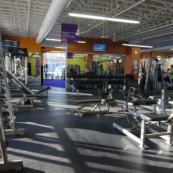 Anytime Fitness Membership Cost Madison Wi