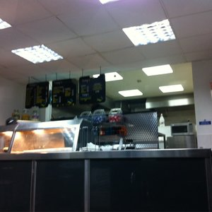 Pizza La Fonte Takeaway Fast Food 1 Burley St Leeds