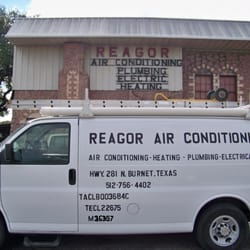 Hvac In Marble Falls Yelp