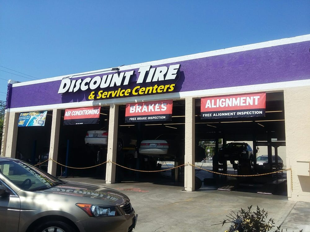 Photo of Discount Tire Centers - Corona - Corona, CA, United States