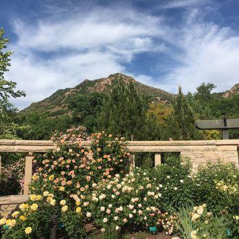 Red Butte Garden Temp Closed 454 Photos 113 Reviews