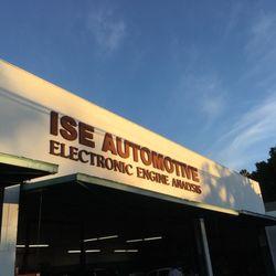 ISE Automotive