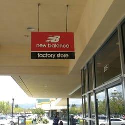 new balance factory store miami