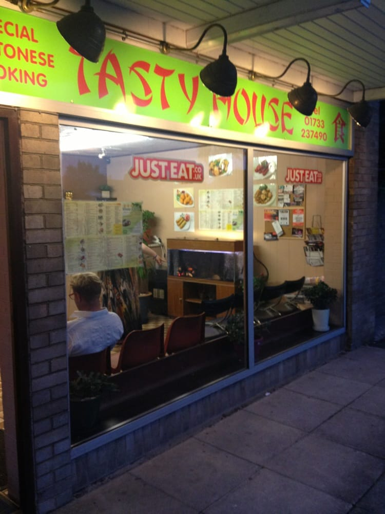 Tasty House Takeaway Fast Food 42 Church Dr